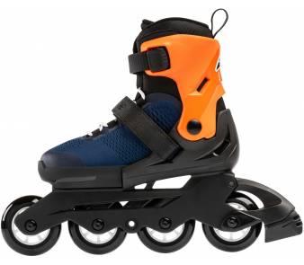 Дитячі ролики Rollerblade - Microblade Arrow SC G 2021 item_2