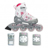Дитячі ролики Rollerblade Bladerunner G з комплектом захисту item