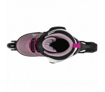 Детские ролики Rollerblade Microblade G Rosa Blanco 2021 розовые item_2