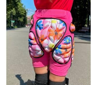 Напопник для роликов Roller розовый item_2