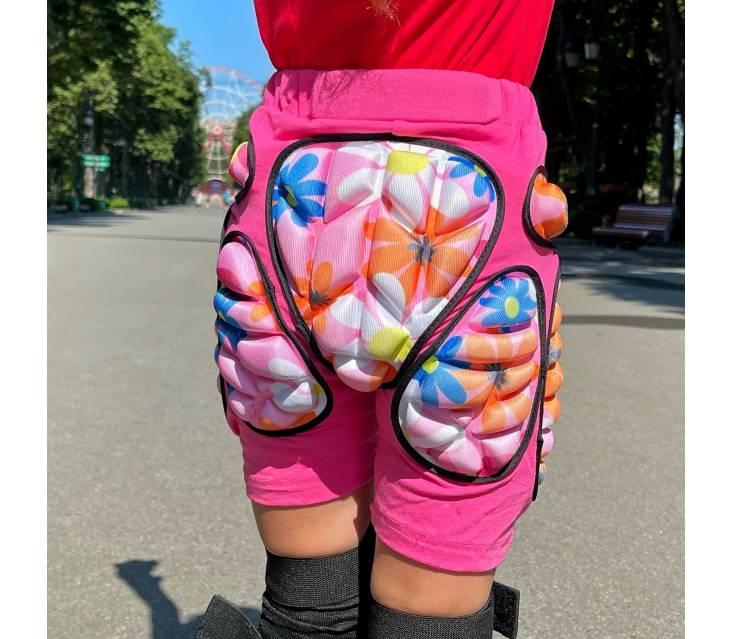 Напопник для роликов Roller розовый popup_2