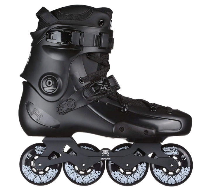 Ролики FR Skates FR1 popup