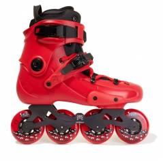 Ролики FR Skates FR1 2021 Red