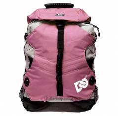 Рюкзак для роликів рожевий Denuoniss Small
