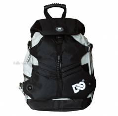 Рюкзак для роликів Denuoniss Green Small чорний