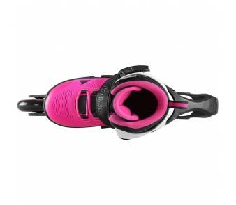 Дитячі розсувні ролики Rollerblade Microblade 3Wd рожеві item_3