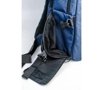 Рюкзак для роликов Flying Eagle Movement Backpack розовый item_2