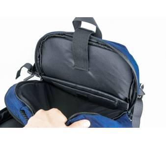 Рюкзак для роликов Flying Eagle Movement Backpack розовый item_0