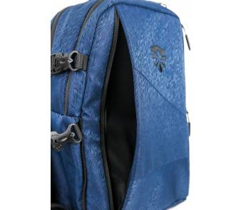 Рюкзак для роликов Flying Eagle Movement Backpack розовый item_1