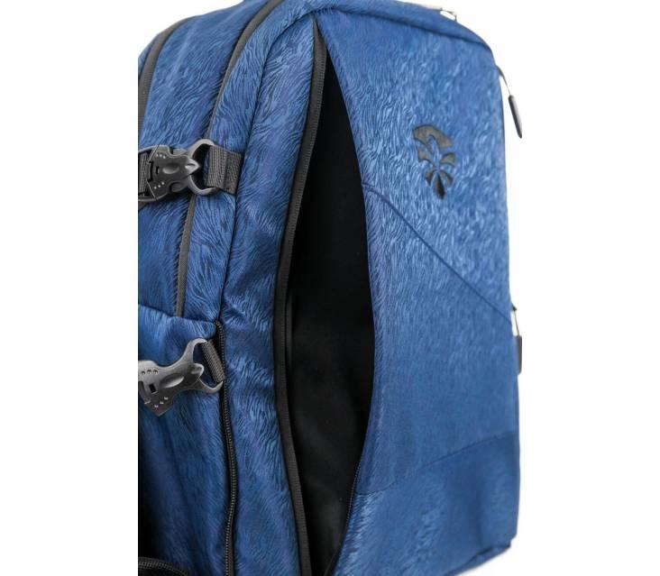 Рюкзак для роликов Flying Eagle Movement Backpack розовый popup_1
