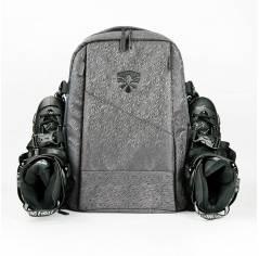 Рюкзак для роликів Flying Eagle Movement Backpack Big сірий