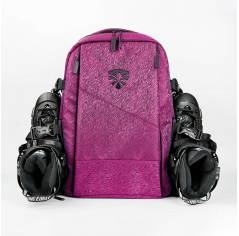 Рюкзак для роликів Flying Eagle Movement Backpack рожевий