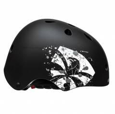 Шолом для роликів дитячий Flying Eagle Pro Skate Helmet Print