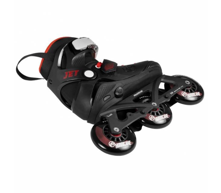 Роликовые коньки детские раздвижные Powerslide Jet Pro popup_2