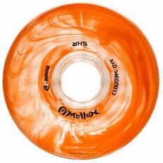 Колеса для роликов Mollox Orange
