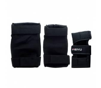 Защита для роликов Feiyu Professional item_0