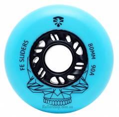 Колеса для роликов Flying Eagle Sliders Blue