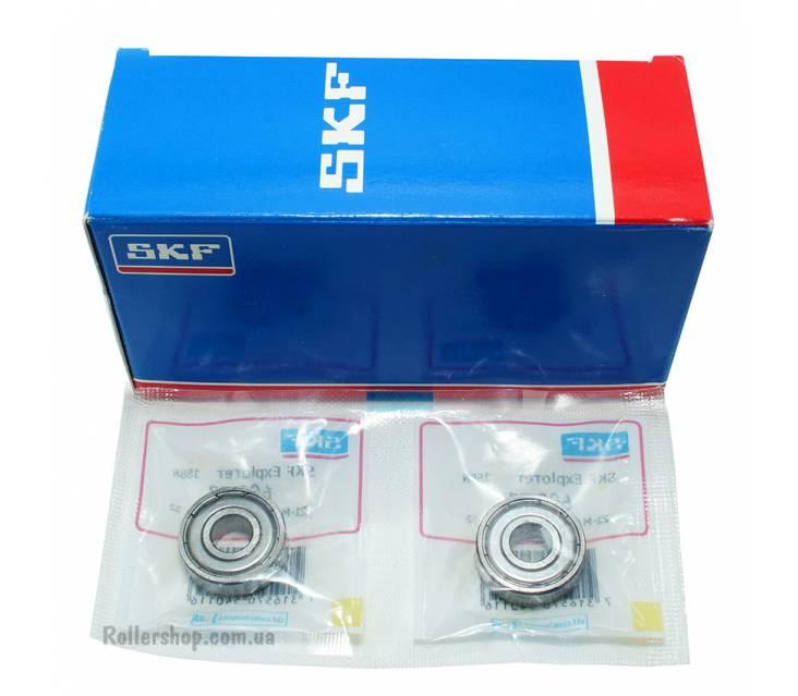 Подшипники для роликов SKF 608-2Z Abec-9