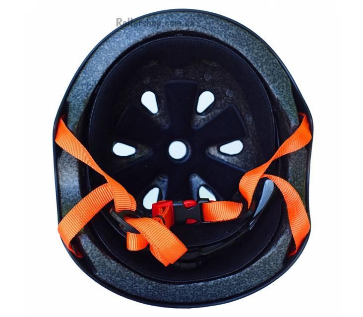 Шлем для катания на роликах Flying Eagle Pro Skate Helmet Black popup_1