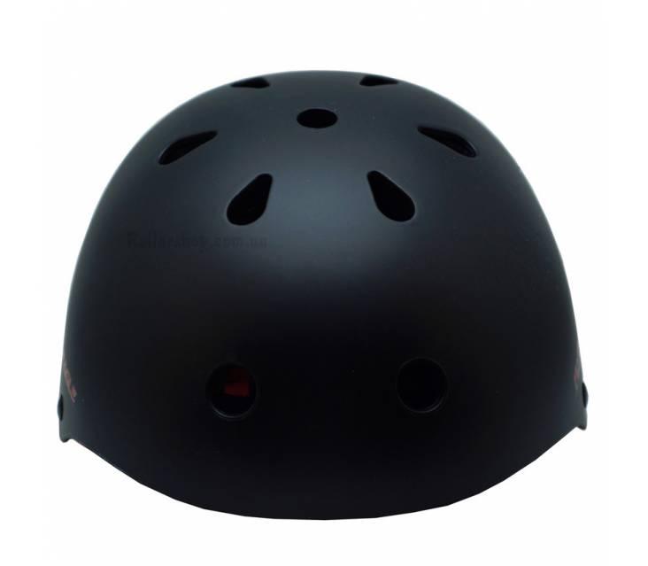 Шлем для катания на роликах Flying Eagle Pro Skate Helmet Black popup_0
