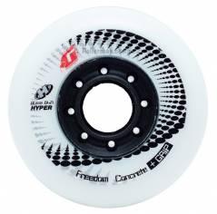 Колеса для роликов Hyper Concrete+Grip Cn