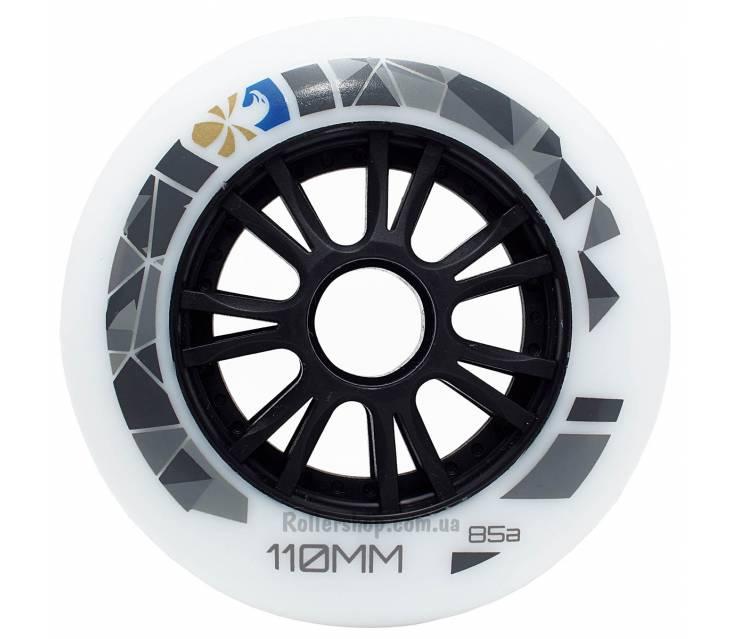 Колеса для роликов Flying Eagle SHR Speed 110 mm