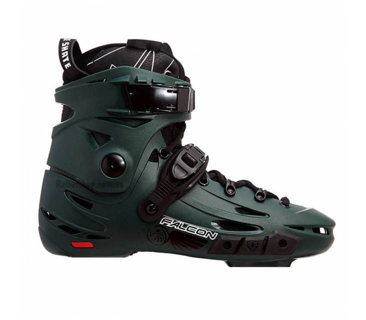 Boot Only Flying Eagle Falcon F6s Green