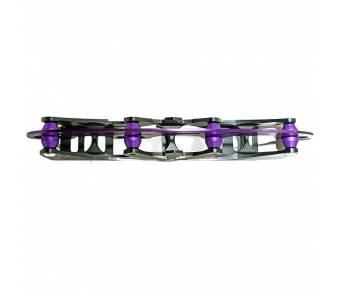 Лезвия для роликов Flying Eagle фиолетовые item_3
