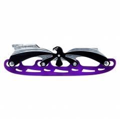 Лезвия для роликов Flying Eagle Purple