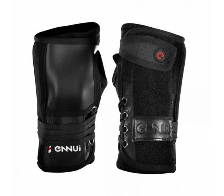 Защита для кистей ENNUI City Brace 2 Wristguard Black