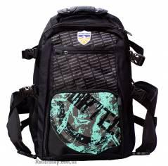 Рюкзак для роликов Flying Eagle Portech Backpack Small Black