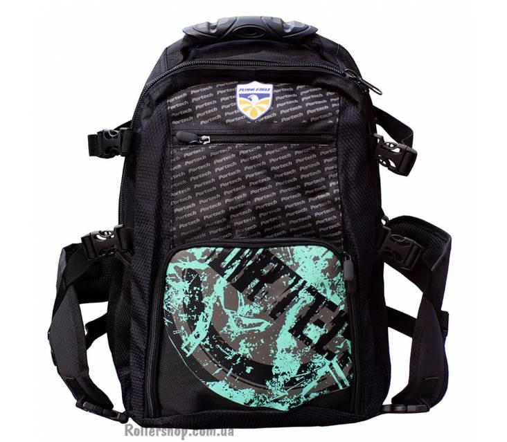 Рюкзак для роликов Flying Eagle Portech Backpack Small  popup