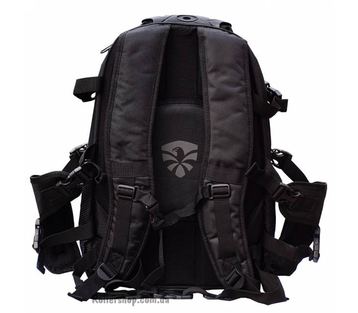 Рюкзак для роликов Flying Eagle Portech Backpack Small 2019 Green popup_0