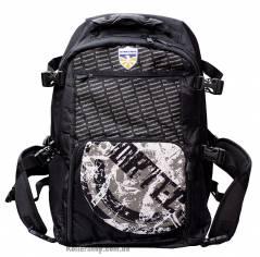 Рюкзак для роликов Flying Eagle Portech Backpack Big Black