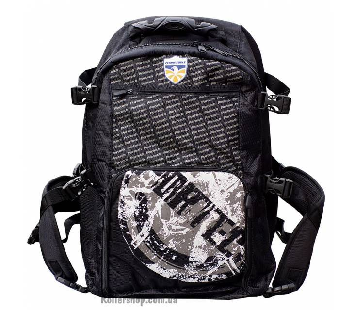 Рюкзак для роликов Flying Eagle Portech Backpack Big popup