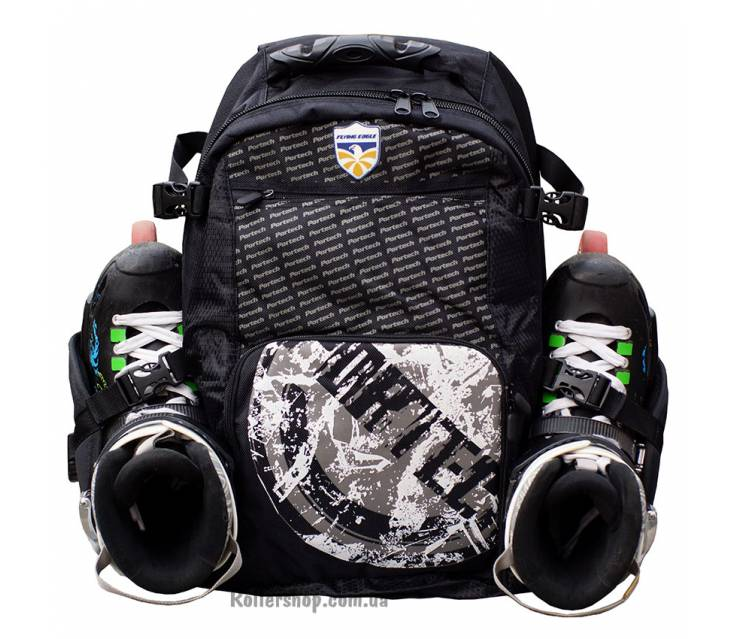 Рюкзак для роликов Flying Eagle Portech Backpack Big popup_1