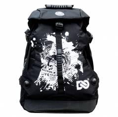 Рюкзак для роликов Denuoniss Print Small Black