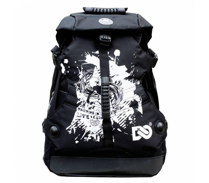 Рюкзак для роликовых коньков Denuoniss Print Small popup