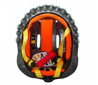 Детский шлем для роликовых коньков Flying Eagle Zoo Shark item_2