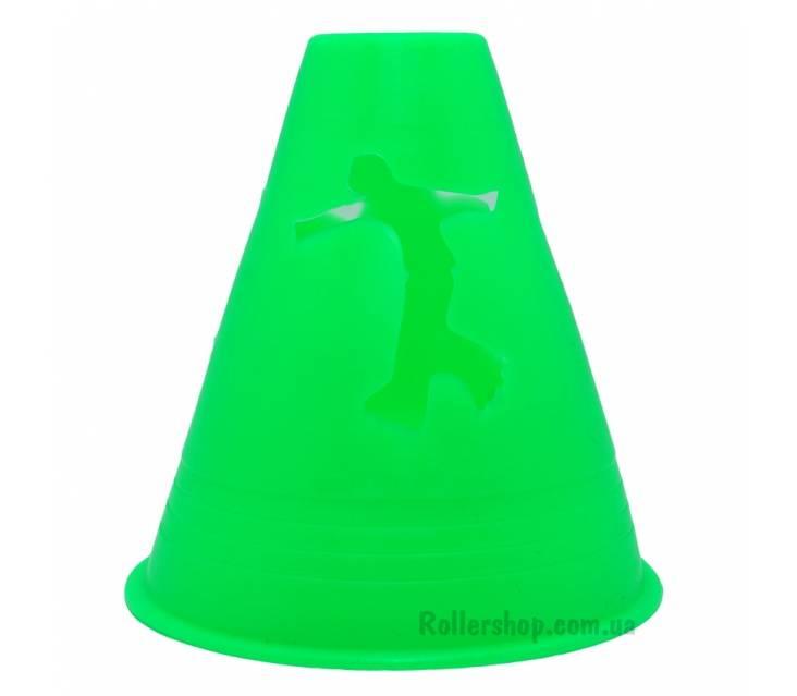 Конусы для слалома Roller Green
