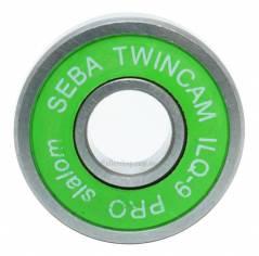 Подшипники для роликовых коньков Seba Twincam ILQ-9 Pro Slalom