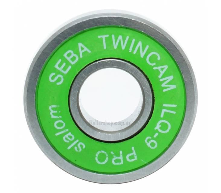 Подшипники для роликов Seba Twincam ILQ-9 Pro Slalom