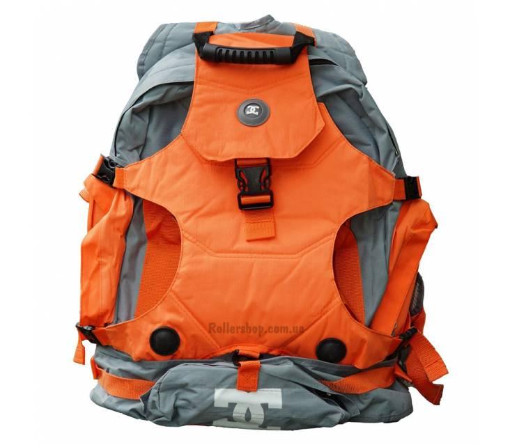 Рюкзак для роликов Denuoniss Big Orange