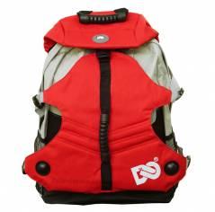 Рюкзак для роликов Denuoniss Small Red