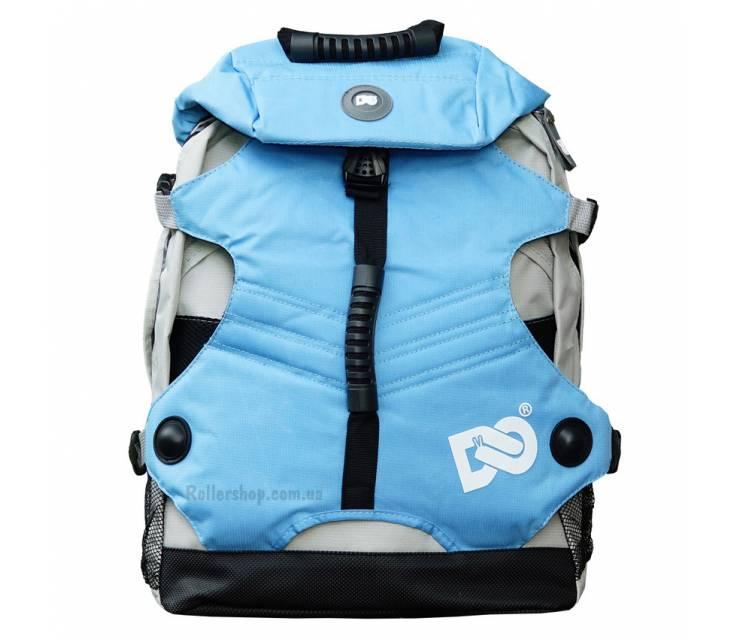 Рюкзак для роликовых коньков Denuoniss Small popup