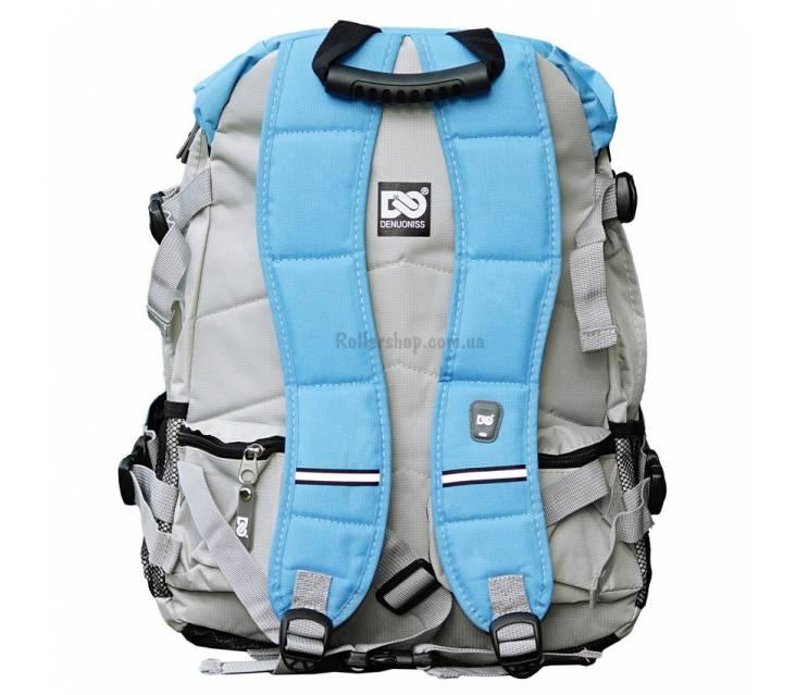 Рюкзак для роликовых коньков Denuoniss Small popup_0
