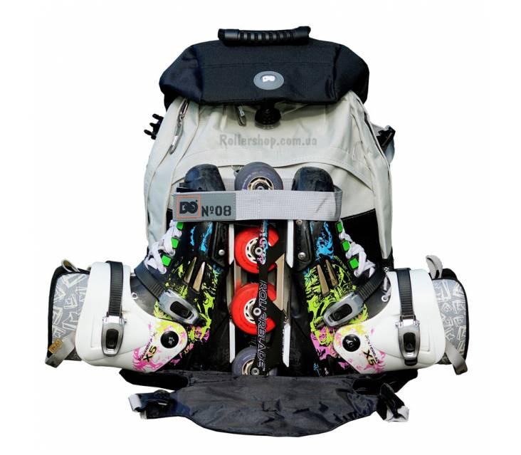 Рюкзак для роликовых коньков Denuoniss Small popup_1