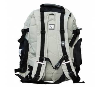 Рюкзак для роликов Denuoniss Big черный item_0