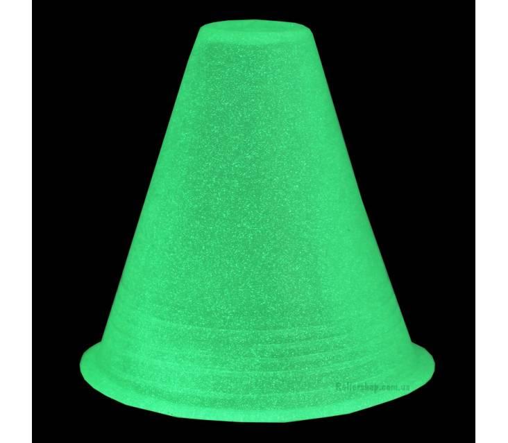 Светящиеся конусы для слалома Roller  popup