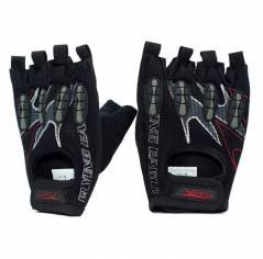 Перчатки для роликов Flying Eagle Black